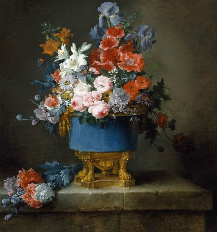 In Bloom: Painting Flowers in the Age of Impressionism