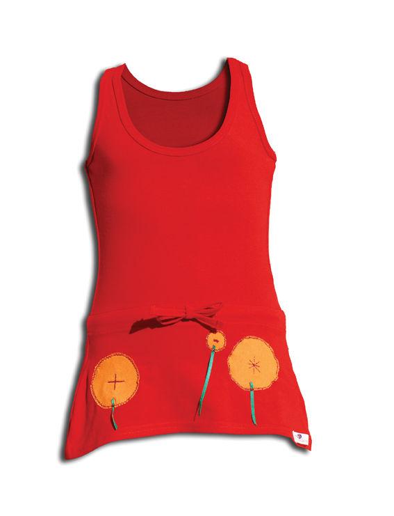 robe_rouge_fleurs