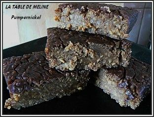 Pumpernickel (Pain allemand) de