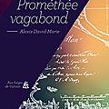 Alexis David-Marie - Prométhée vagabond