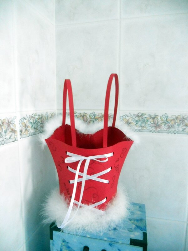 sac bustier Noël (1)