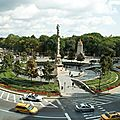 Columbus circle - midtown