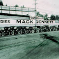 studios MACK SENNET