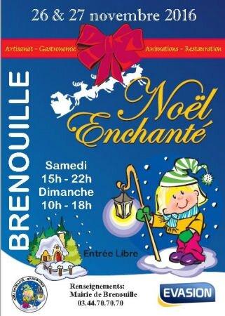 brenouille 2