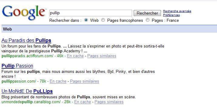 Pullip_google