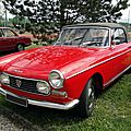 Peugeot 404 cabriolet, 1962  1969
