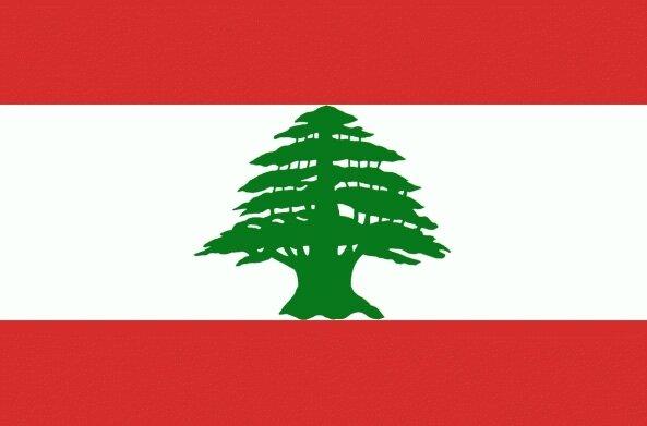 drapeau libanais