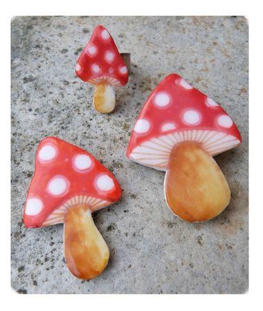 saison des champignons 1