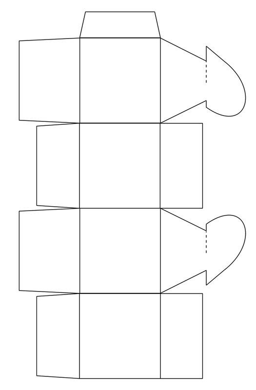 Fabriquer-un-boite-cadeau-en-forme-de-coeur