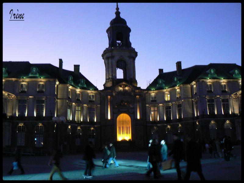 Hôtel de ville 2