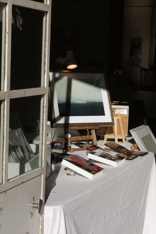 Beaune expo Pictura chapelle