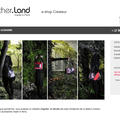 Welcome to the whitefeather.land e-shop ! enfin