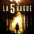 La 5ème vague - rick yancey