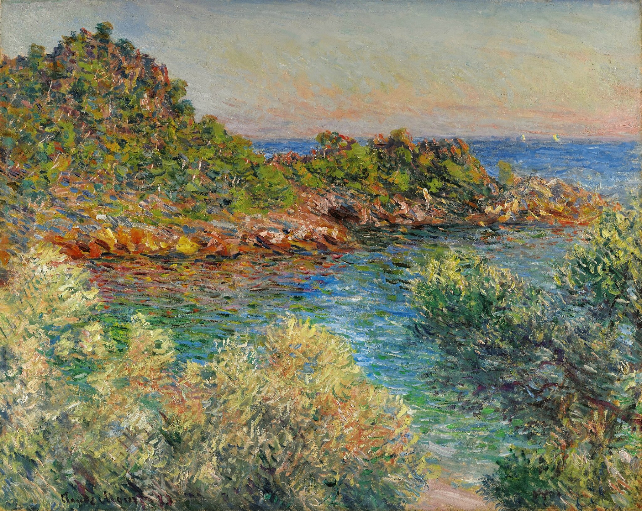 How To Paint Like An Impressionist Artist