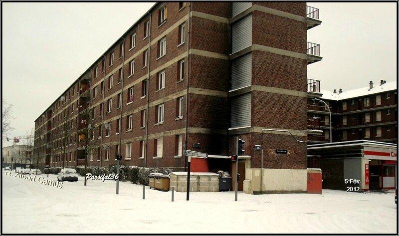 03 - 2012 - Rue Albert Camus