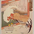 Chester beatty library opens special exhibition focusing on colour woodblock prints