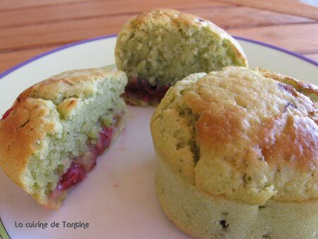 muffins_matcha_fruits_rouges