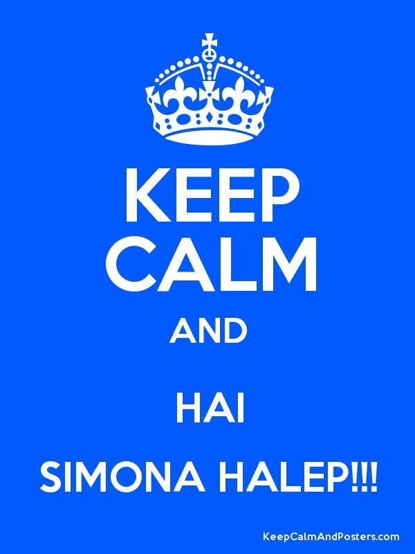 simona keep calm