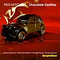 Red Mitchell - 1976 - Chocolate Cadillac (SteepleChase)