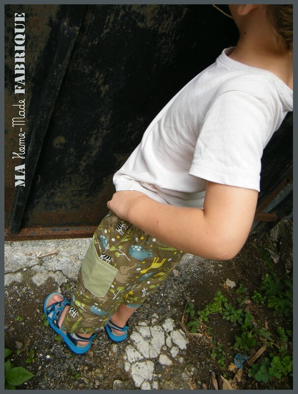 shorts enfants4