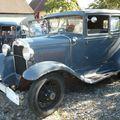 Ford model af sedan 1930