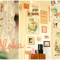 Aloha ... home sweet home
