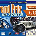 Grand Prix de Tours 2011