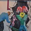 EXPOSITION RUE-STICK AU MUSEAAV DE NICE