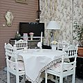 table et chaises patinees 009