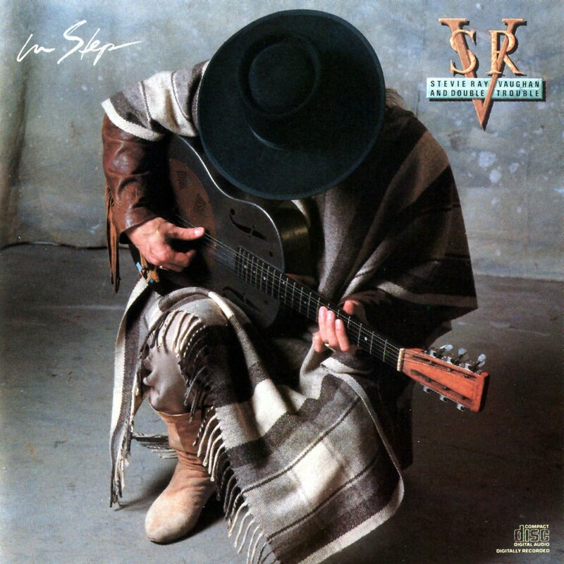 SRV in step