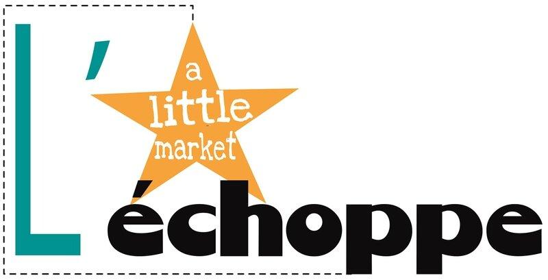 l'échoppe Little Curiosité - alittlemarket logo - Banniere 2016