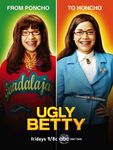 Poster Ugly Betty -1