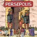 Au delà des frontières... persépolis.