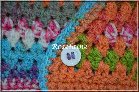 Roselaine643 brassière cache-coeur