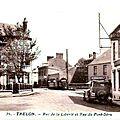 TRELON-Rue de la Liberté