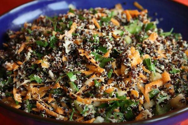 quinoa queen 2