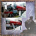 056. Hogwarts Express
