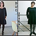 Duo black en xerea
