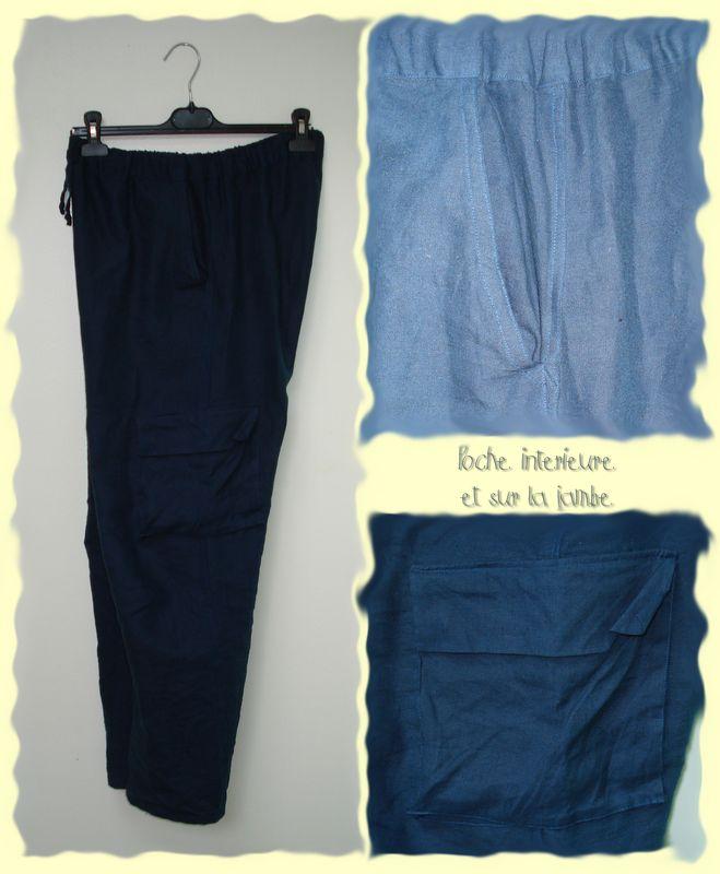 pantalon d'hom(m)e