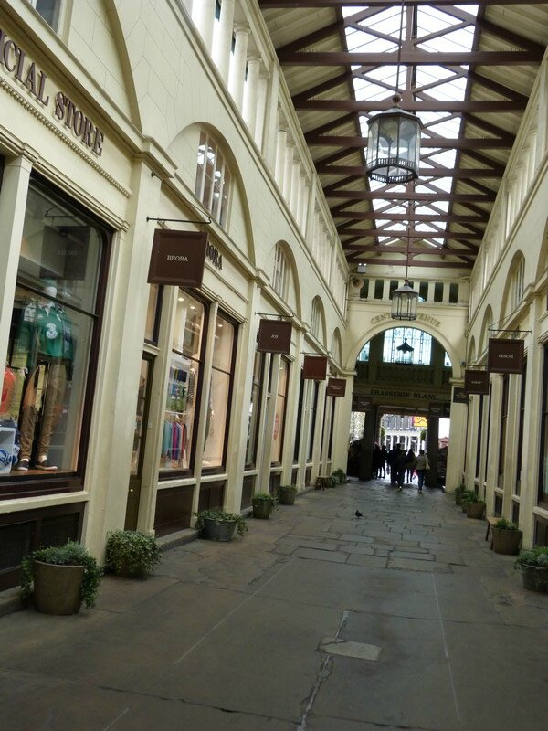 ALLEE COVENT GARDEN