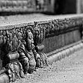 23Anuradhapura, Sri Lanka, statue, vieilles pierres