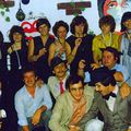 9 octobre 1982 : inauguration du bar