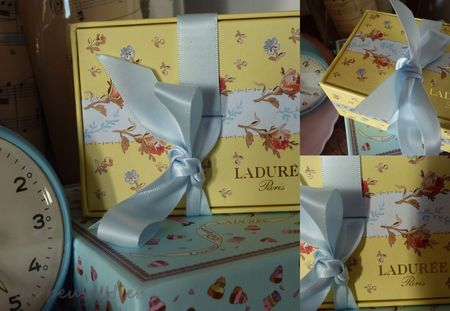 laduree blog