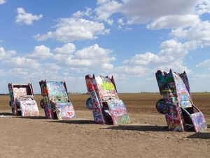 @ Cadillac ranch (1024x768)