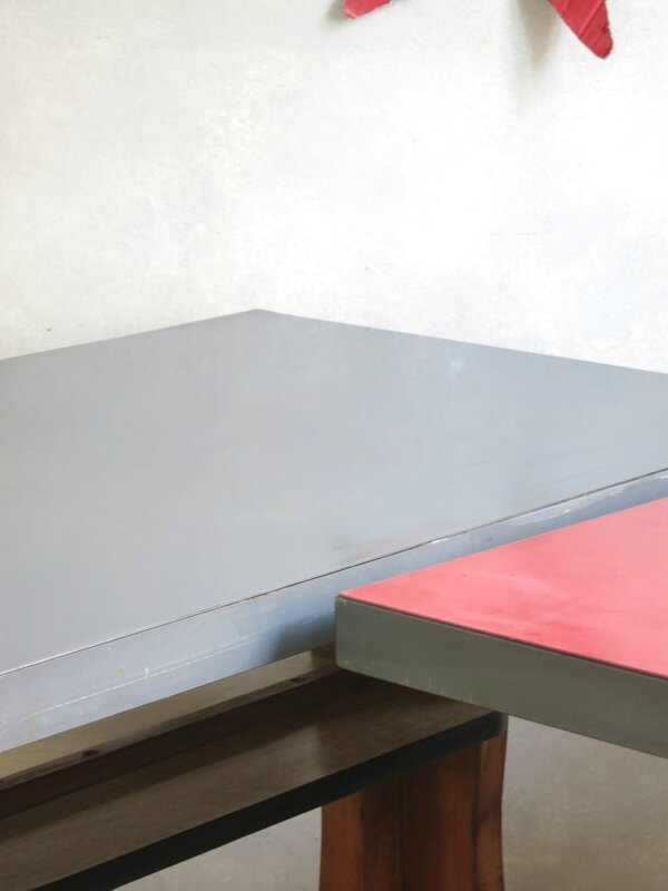 Table bistrot formica 2