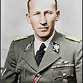 Opération anthropoid. prague 27 mai 1942, l'assassinat de reinhard heydrich.
