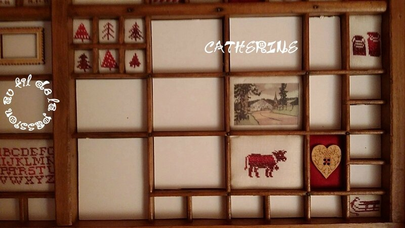 CATHERINE D 21 11