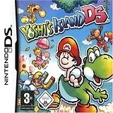 TEST: YOSHI'S ISLAND (Nintendo DS) Suite et fin