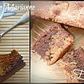 Brookies … brownies + cookies… le 2 en 1