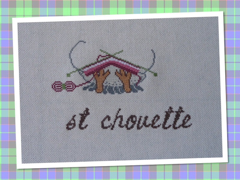 chouettealine